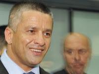 Mantan Komandan Muslim Bosnia Didakwa Lakukan Kejahatan Perang