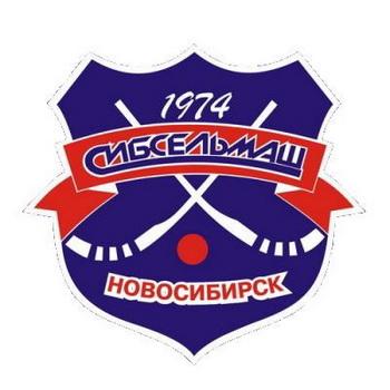 """Хоккейный клуб """"""""Сибсельмаш"""""""