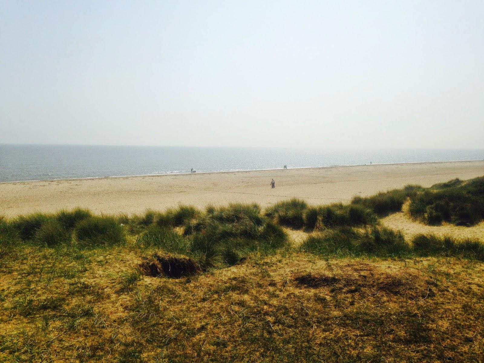 Winterton On Sea