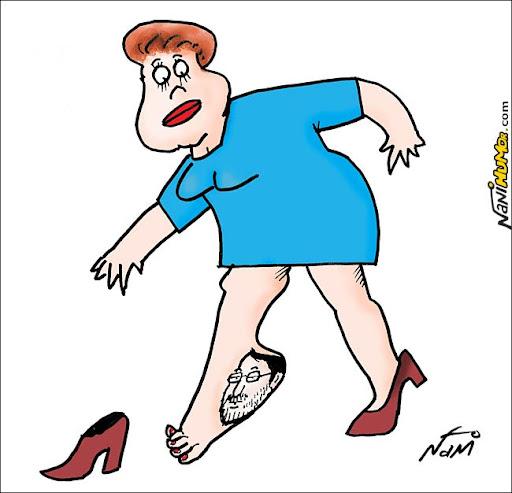O Calcanhar de Aquiles de Dilma