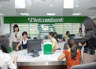 Vay tín chấp Vietcombank tại Hà Nội