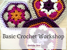 Learn How To Crochet!
