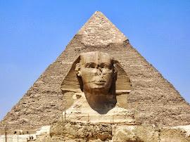 EGIPTO ANTIGUO - DINASTÍAS Y DECADENCIA