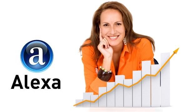 Boost-Alexa-Rank