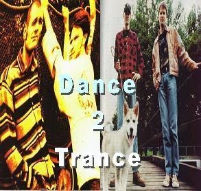 A Dance 2 Trance duó