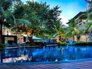 Hotel Bintang 5 Kuta Bali - Pullman Bali Legian Nirwana Hotel