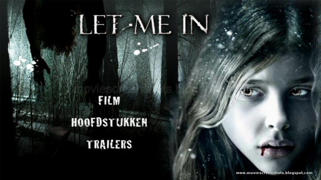 Vagebond's Movie ScreenShots: Let Me In (2010)