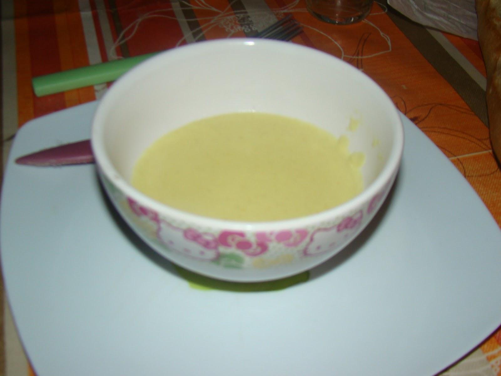 Velout de topinambours - Cuisiner des topinambours ...