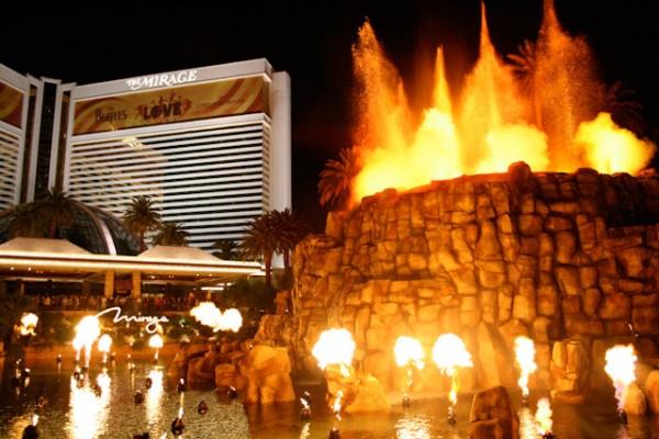 7 espectculos gratuitos en Las Vegas, imprescindibles