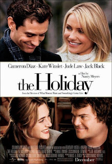 The Holiday (Vacaciones)<br><span class='font12 dBlock'><i>(The Holiday)</i></span>
