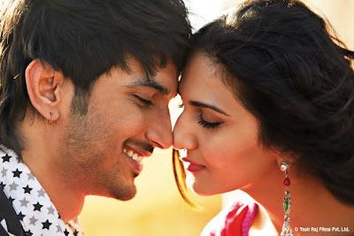 Shuddh Desi Romance Movie Stills Parineeti Chopra Shushant Singh Rajput Vaani kapoor Rishi Kapoor
