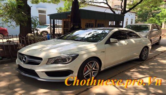 Cho thuê xe 4 chỗ ở Phú Xuyên uy tín