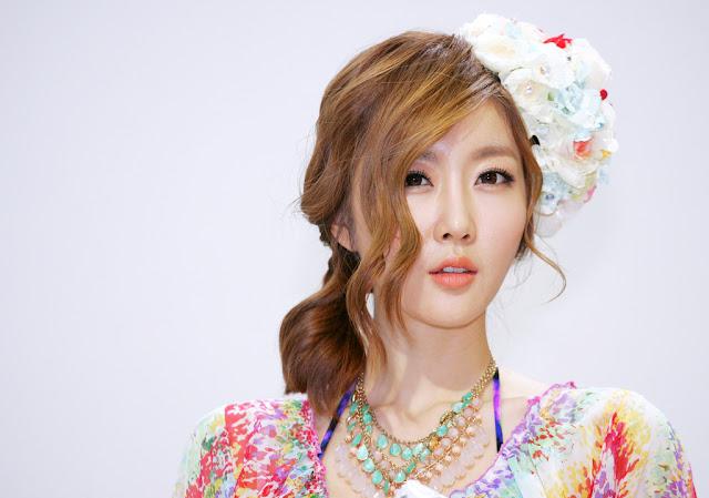 4 Choi Byeol Yee - P&I 2012-very cute asian girl-girlcute4u.blogspot.com