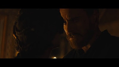 Macbeth (2015 / Movie) - (UK) Teaser Trailer - Screenshot