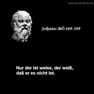 sokrates zitate