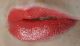 Rouge à lèvres du jour