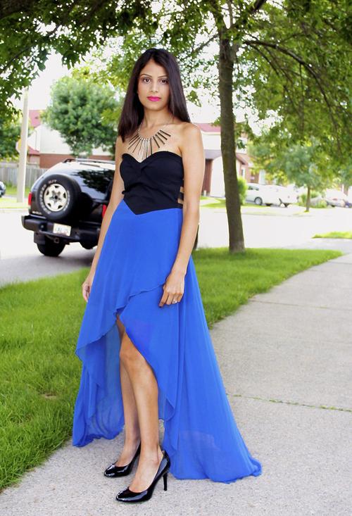 eBay Summer Wedding Dresses (  giveaway) - SummerxSkin - Toronto ...
