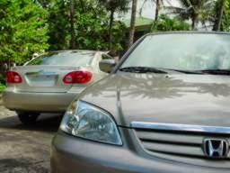Honda Civic VTi-S Vs Toyota Corolla Altis