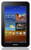 Galaxy Tab 7.0 Plus 3