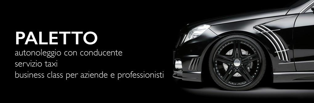 Autonoleggio con conducente Torino Taxi