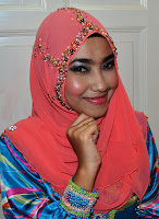 Shasmeen Shawl