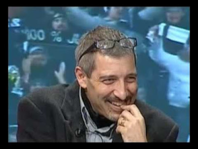 Juventus Genoa 2-2 Zuliani