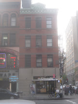 Nyc Chelsea Hotel