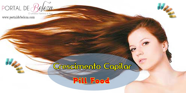 vitamina para o cabelo