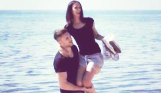 Teresa e Salvatore insieme