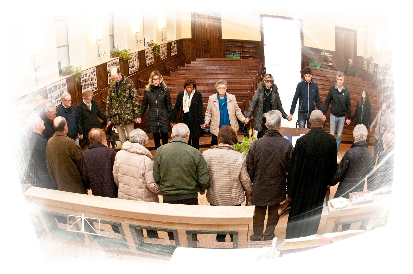 Blog Chiesa Metodista di La Spezia