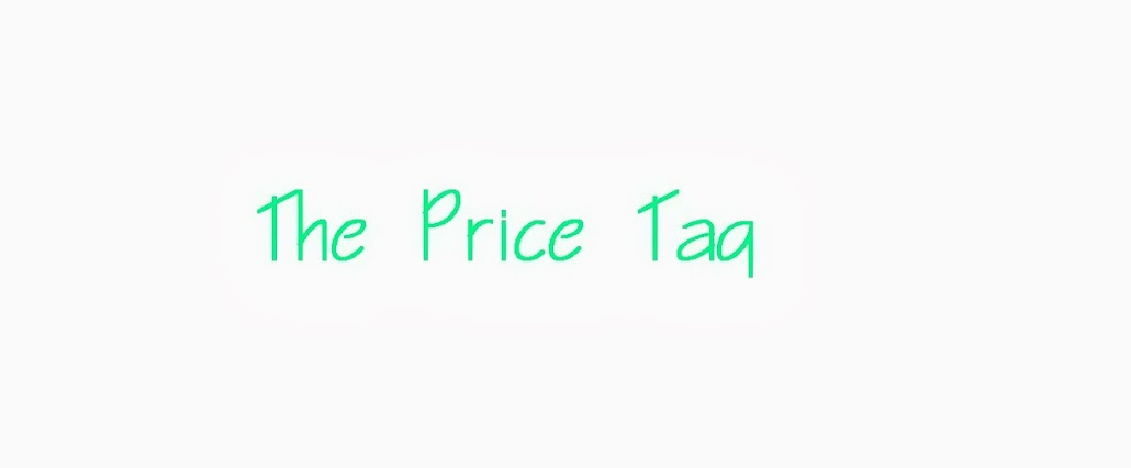 the price tag
