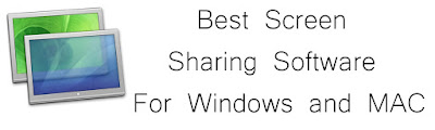 8 Best Screen Sharing Software for Remote Access, Screen Sharing For MAC and Windows