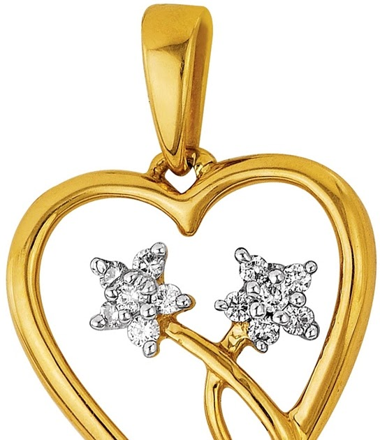 Latest Diamond Jewellery Designs