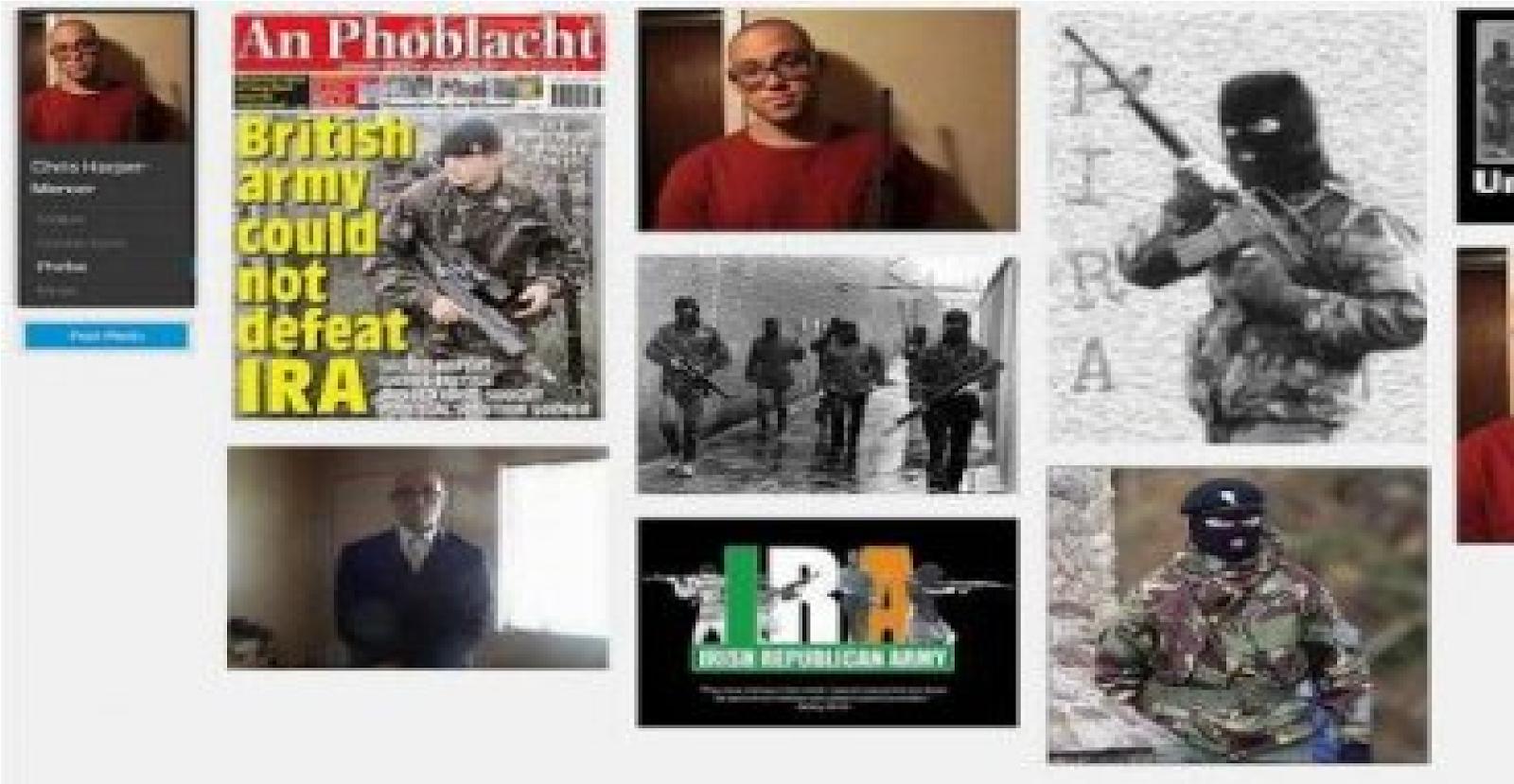 Asesino De Oregón Era Fanático Nazi Que Odiaba El Cristianismo