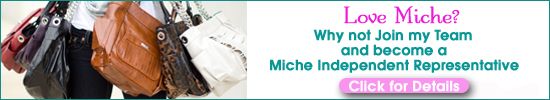  Join my Team and Become a Miche Independent Representative