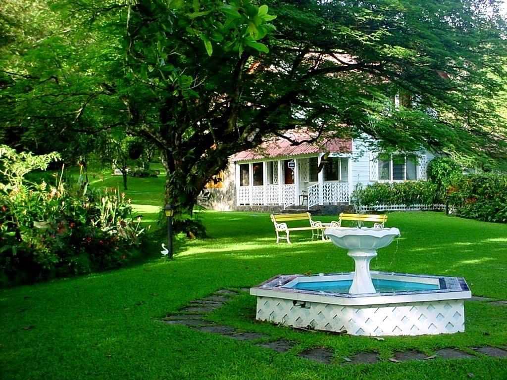 Blog da paisagista eu quero uma casa no campo for 5 jardins de lucie
