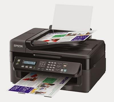 Epson Wf 2660 Printer Driver Download