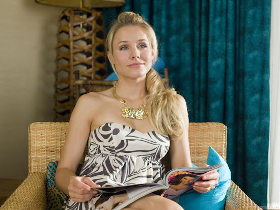 Kristen Bell Hollywood Latest Wallpaper