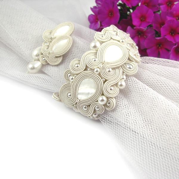 Biżuteria sutasz na ślub