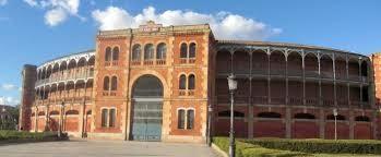 La Glorieta plaza de toros de Salamanca es una de las históricas de España
