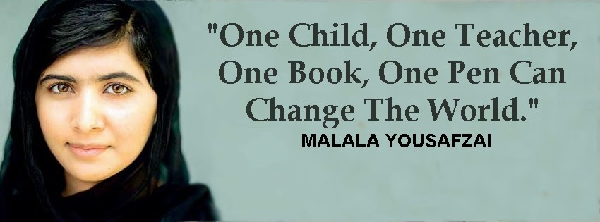 I Am Malala Quotes Delectable Taj's World