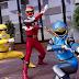 Próximo Super Sentai será sobre Ninjas