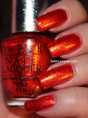 DS OPI Luxurious