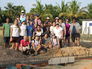 Round Square 2012 Cambodia Team