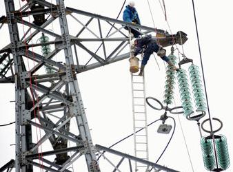 Халатность на электростанции