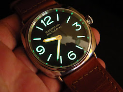 PANERAI PAM232 RADIOMIR - SPECIAL EDITION 1938 - FULL SET - MINTS CONDITION