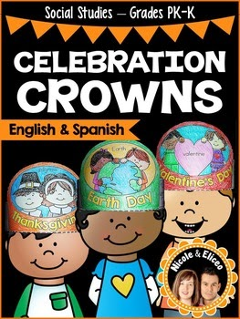 https://www.teacherspayteachers.com/Product/Holiday-Celebration-Crowns-English-Spanish-1522058