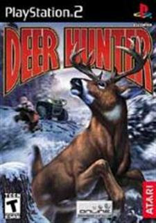 Super Compactado Deer Hunter PS2