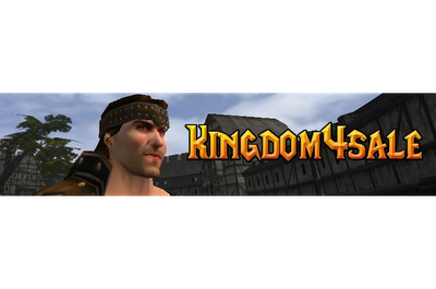 kingdom for sale kindom4sale