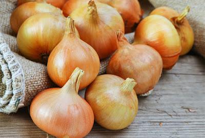 فوائد البصل وماء البصل للجسم